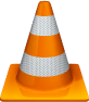 Listen with VLC Media Player